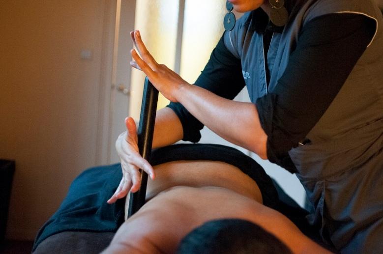 massage africain BD